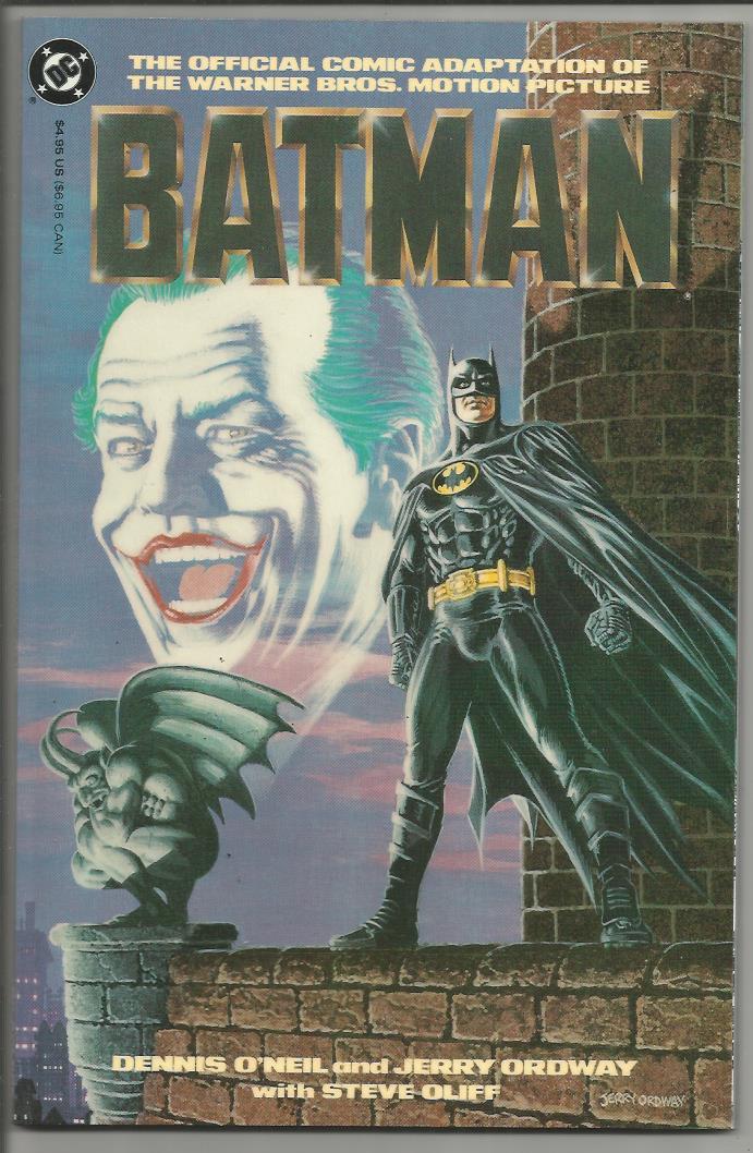 Detective Comics Comic Book #595 Batman DC Comics 1989 NEW UNREAD NEAR MINT